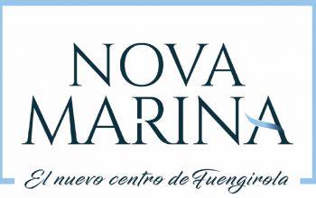 Nova marina_Logo